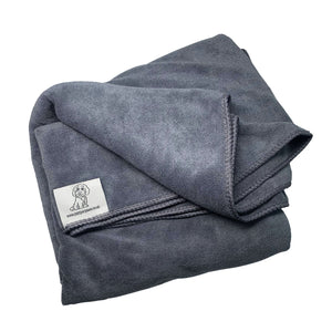 Pamper Paws High-Performance Microfibre Dog Towel