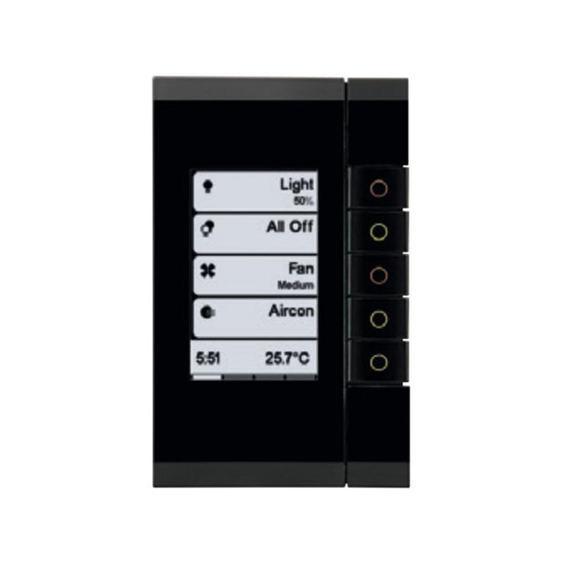 eDLT Wall Switch
