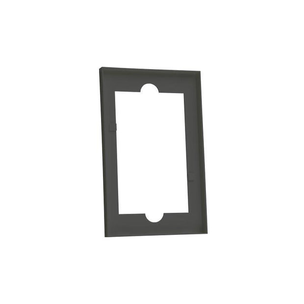 Saturn Rectangular Mounting Frame