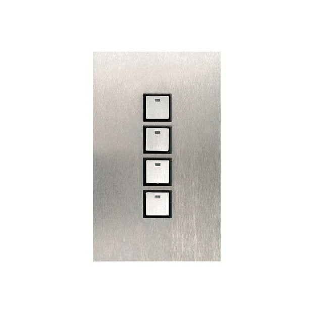Reflection Wall Switches