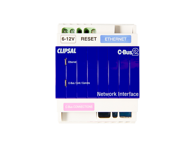 Ethernet Network Interface