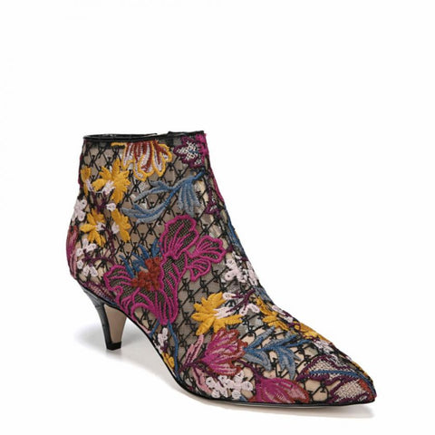 Rock Your Holiday Party with Women's Ankle Boots