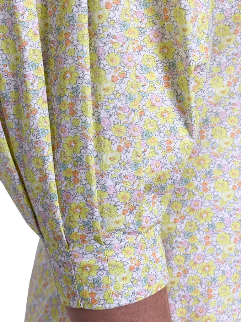 Birgitte Herskind Barbett Liberty Print Dress- Meadow Flower - Styleartist