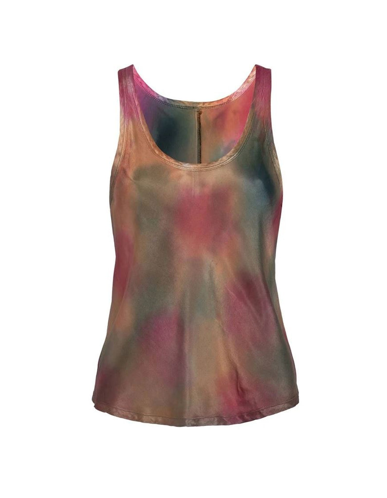 Nation Lisette Bias Cut Tank - Tie-Dye - Styleartist