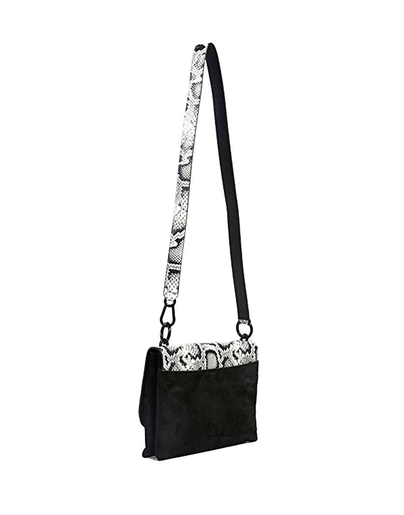 Rebecca Minkoff Isabel  Shoulder Bag- Natural - Styleartist