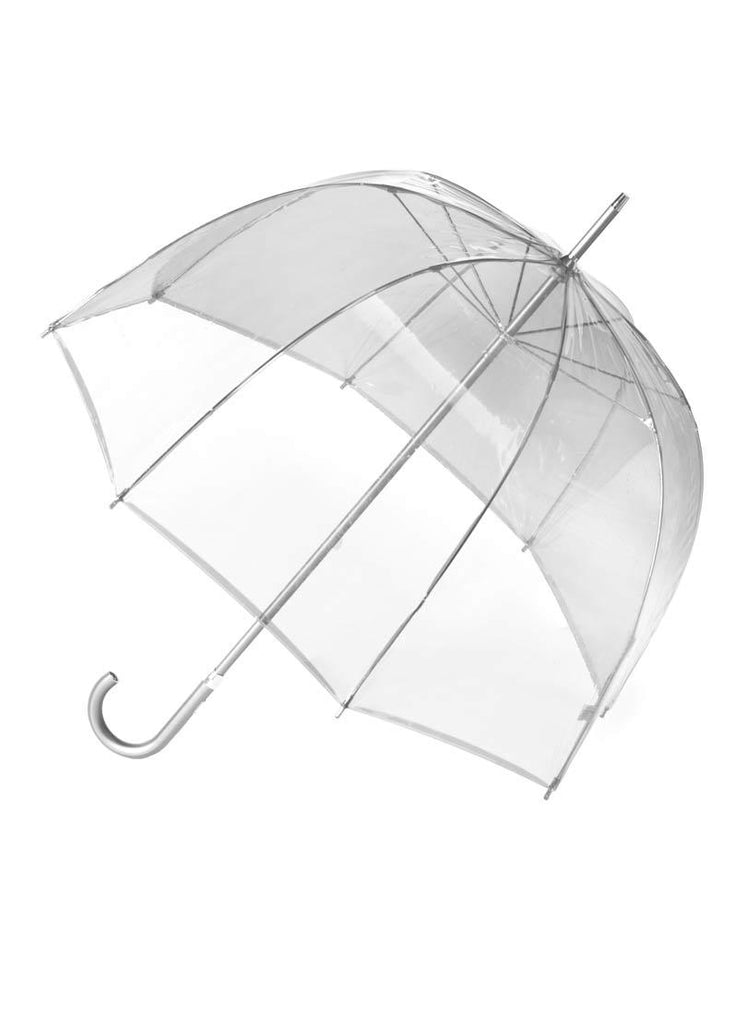 Totes bubble umbrella - Styleartist