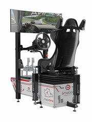 TrackTime 3motion Advanced Simulator