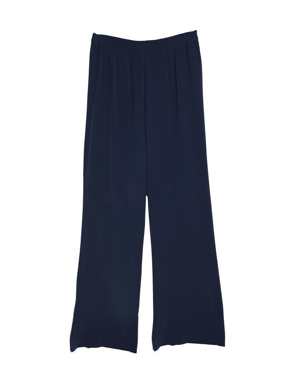 Pull-on Pant- Navy
