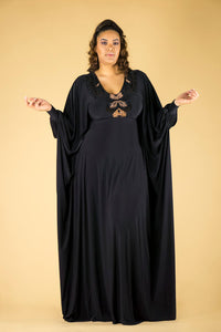 CO Kaftan Gown  — Christian Omeshun