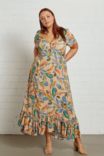 Load image into Gallery viewer, Crepe Joline Dress - Plus Size