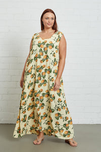Crepe Remington Dress - Plus Size