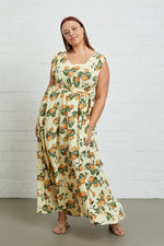 Load image into Gallery viewer, Crepe Remington Dress - Plus Size