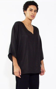 HDH Basics: Reversible Smock Top