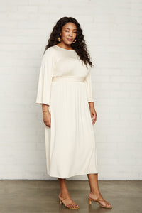 Jennie Dress - Plus Size