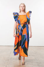 Load image into Gallery viewer, Mara Hoffman | Extended Zarela Dress