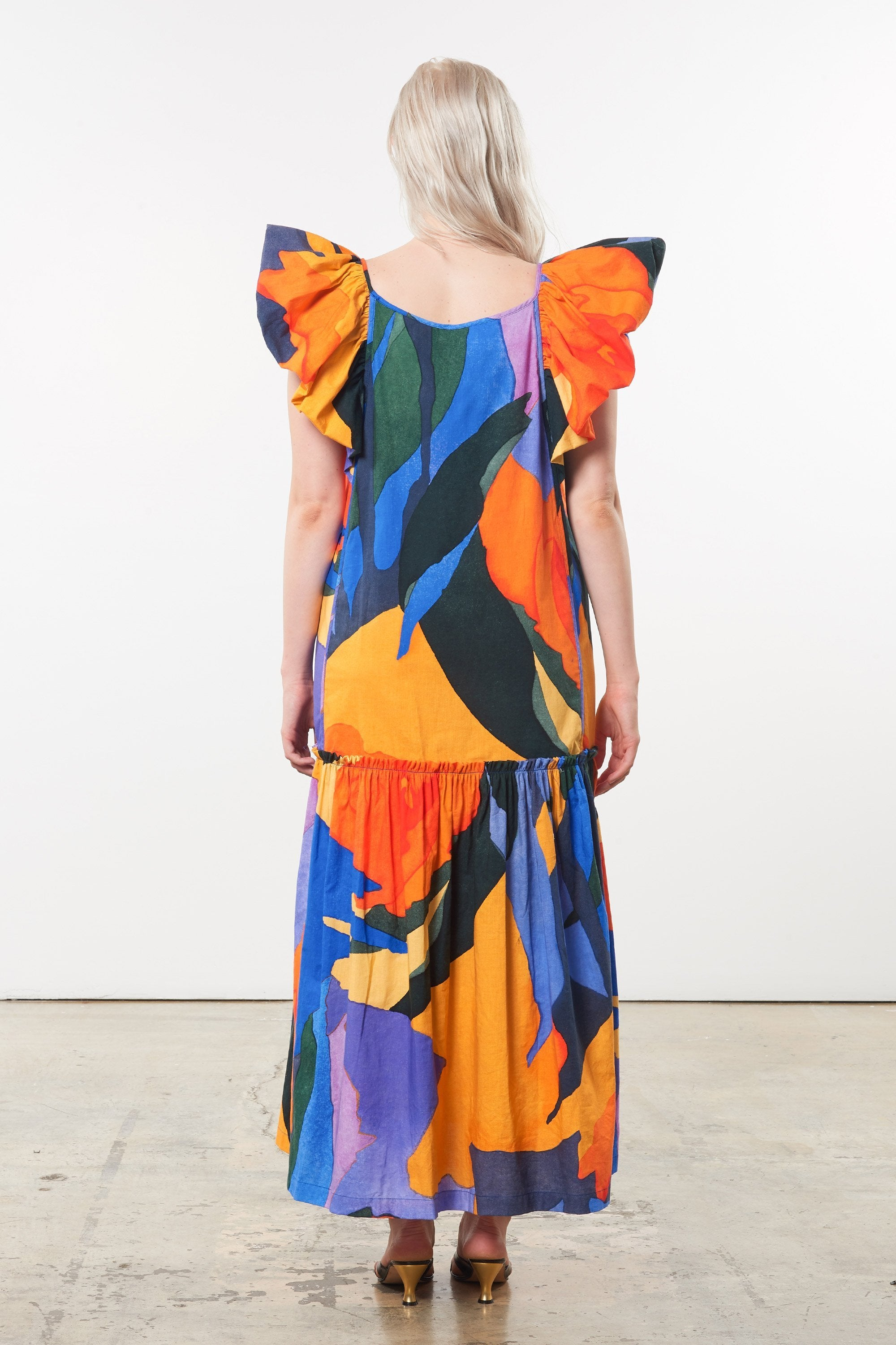 Mara Hoffman | Extended Zarela Dress