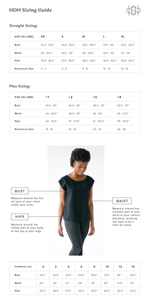 HDH Basics: Reversible Scoop Top