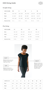 Load image into Gallery viewer, HDH Basics: Reversible Tank Jumper