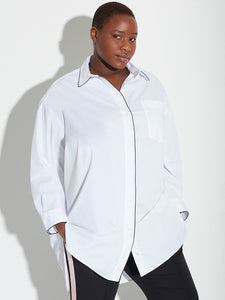 Signature Tunic Shirt