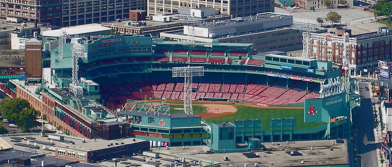 Ballpark Profile: Fenway Park