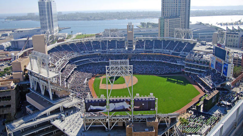 Ballpark Profile: Petco Park