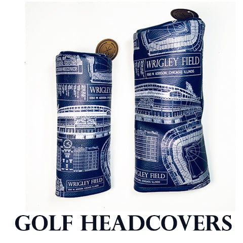 Golf Headcovers