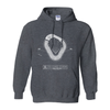 Old Yankee Stadium (Plan View) Hoodie