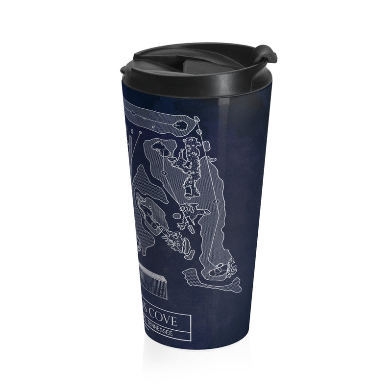 Sweetens Cove Stainless Steel Travel Mug