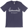 Dodger Stadium Unisex T-Shirt
