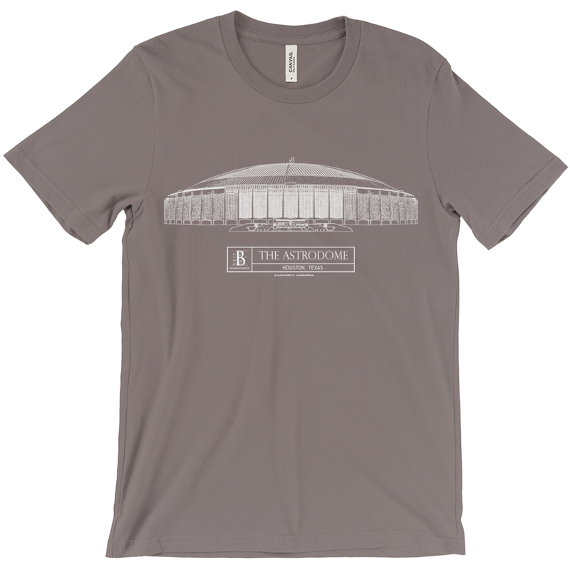 Astrodome Unisex T-Shirt