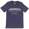 Soldier Field Unisex T-Shirt