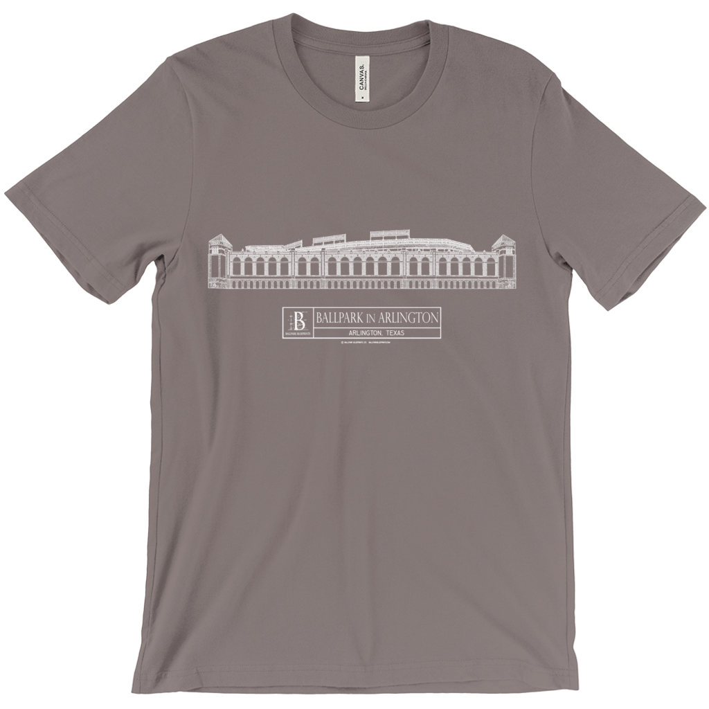 Ballpark in Arlington Unisex T-Shirt