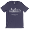 Tiger Stadium Unisex T-Shirt