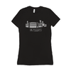 Busch Stadium Women's T-Shirt
