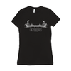 Dodger Stadium Women's T-Shirt