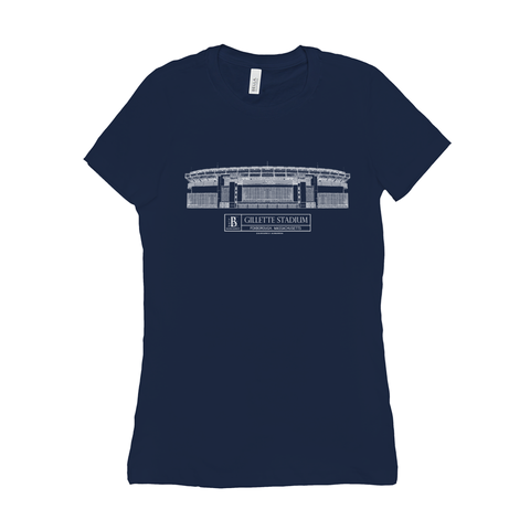 Angel Stadium Women's T-Shirt