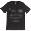 Tips from a Shipwright - Sport Dory Unisex T-Shirt