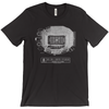 Ben Hill Griffin Stadium (Plan View) Unisex T-Shirt