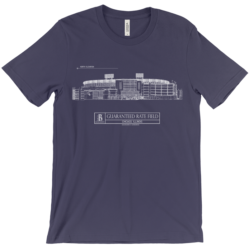 Guaranteed Rate Field Unisex T-Shirt
