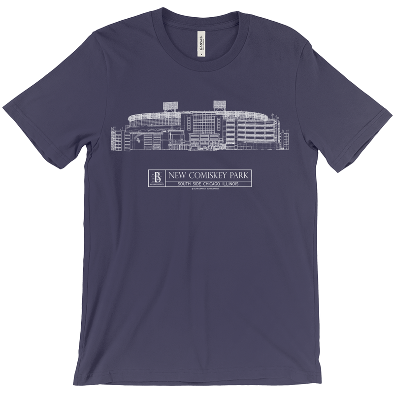 New Comiskey Park Unisex T-Shirt