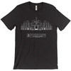 Los Angeles Coliseum Unisex T-Shirt