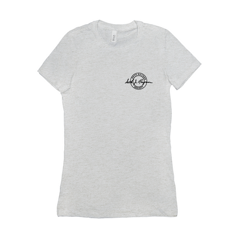 Ballparks of the National League Women's T-Shirt