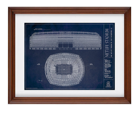 SALE - Doak Campbell Stadium - Large Canvas