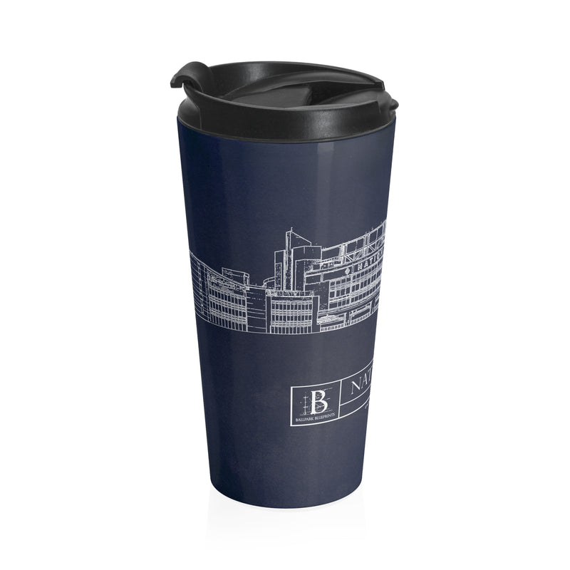 Nationals Park Stainless Steel Travel Mug