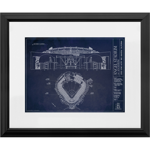 Kauffman Stadium - Kansas City Royals
