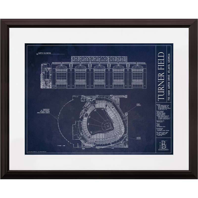 Turner Field - Atlanta Braves