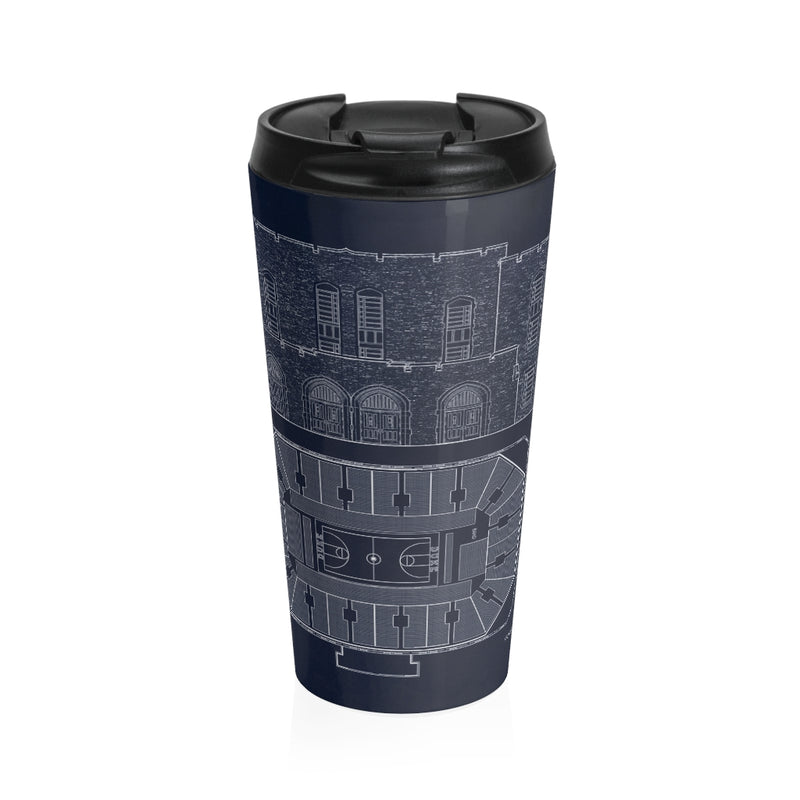 Cameron Indoor Stainless Steel Travel Mug