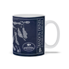 Autzen Stadium - University of Oregon - Mug
