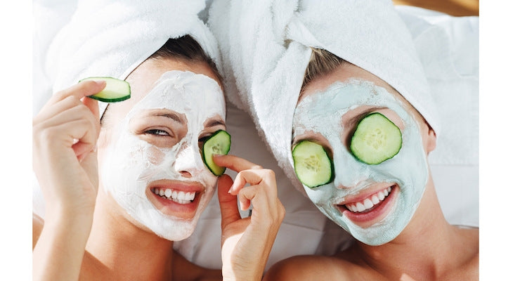 Top 4 Benefits of Using Beauty Masks