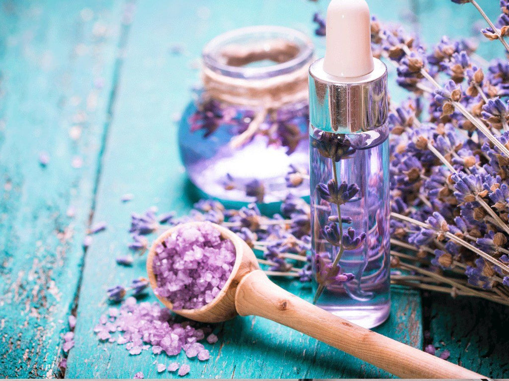 The Superpowers of Lavender